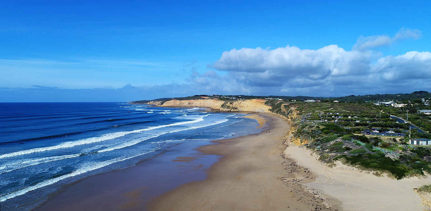 Gateway to the Great Ocean Road