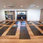 Yoga Studio at Desa Retreat
